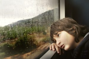 Symptoms of Childhood Stress
