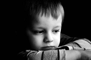 stress responses in children