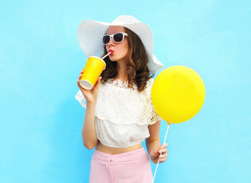 Summer-ready attire