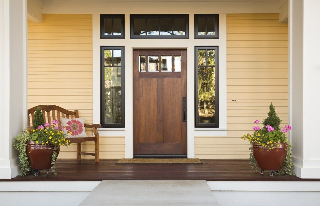 Why Do You Need A Storm Door Terrell Family Fun