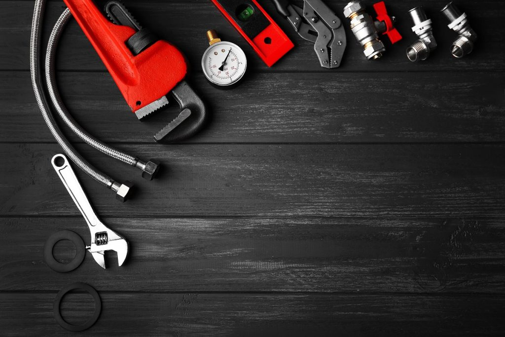 Repair tools, equipment and parts