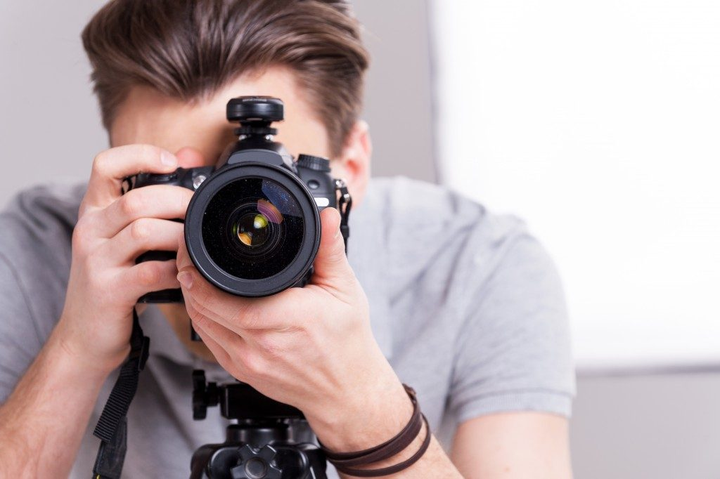 4 Reasons to Outsource Your Company's Photography