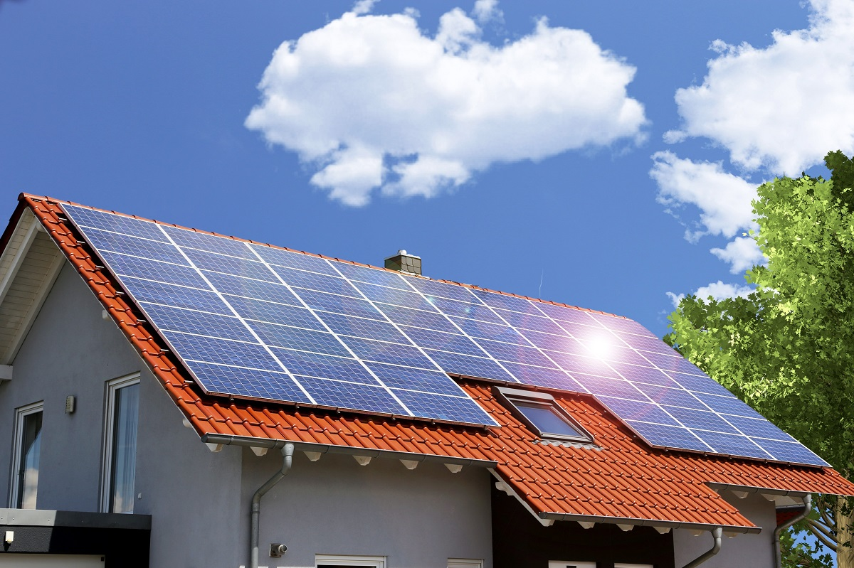 Solar panels to consider in your home