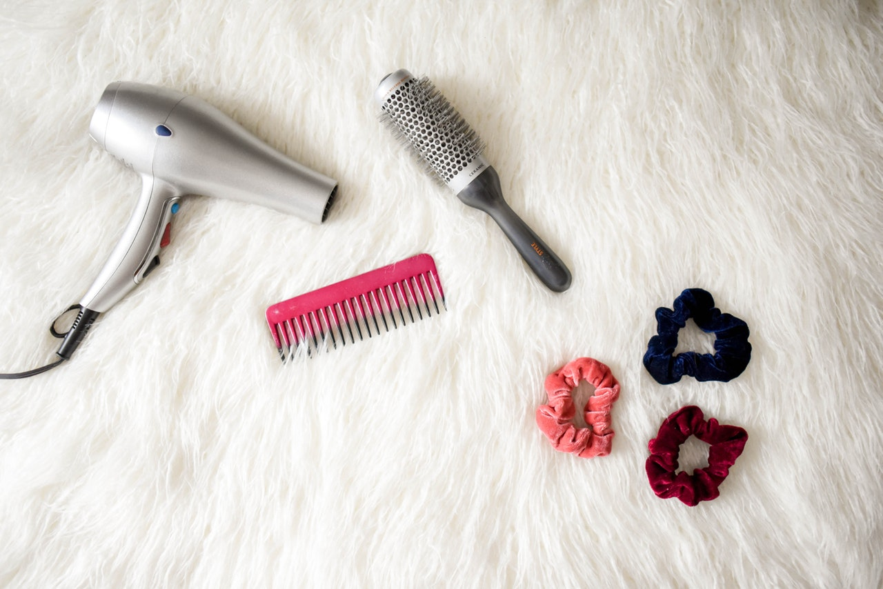 hair styling essentials