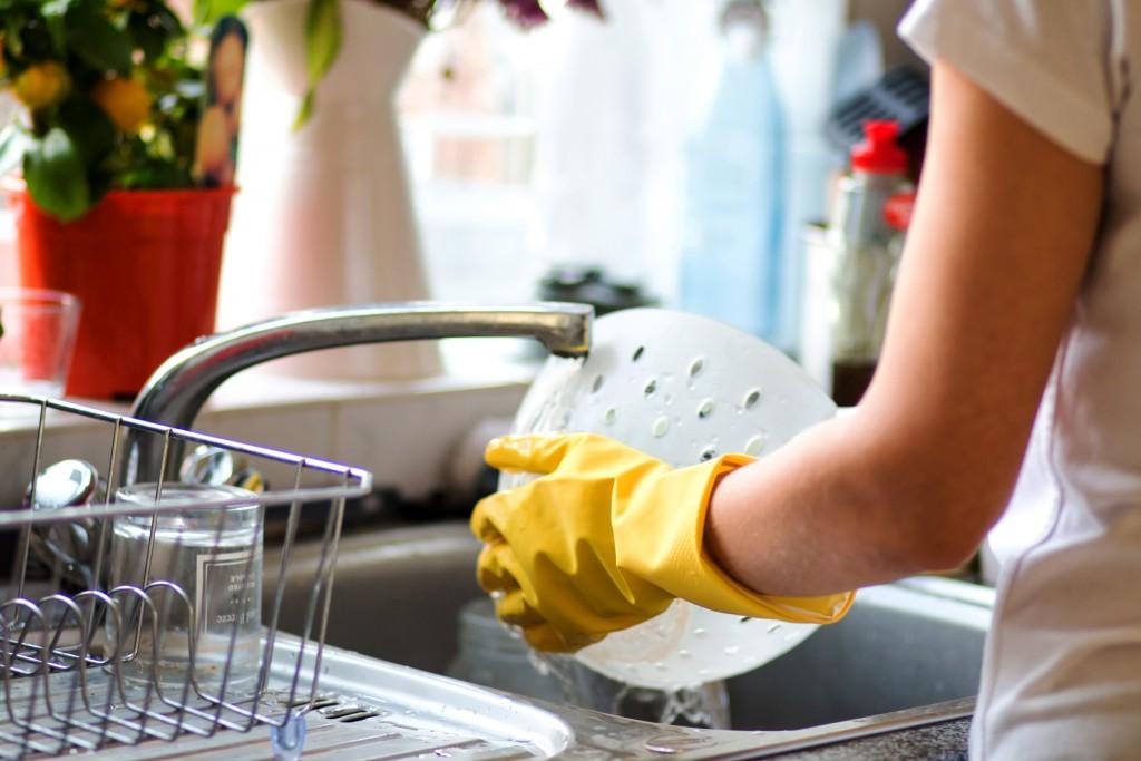house chores
