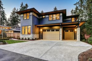 curb appeal concept