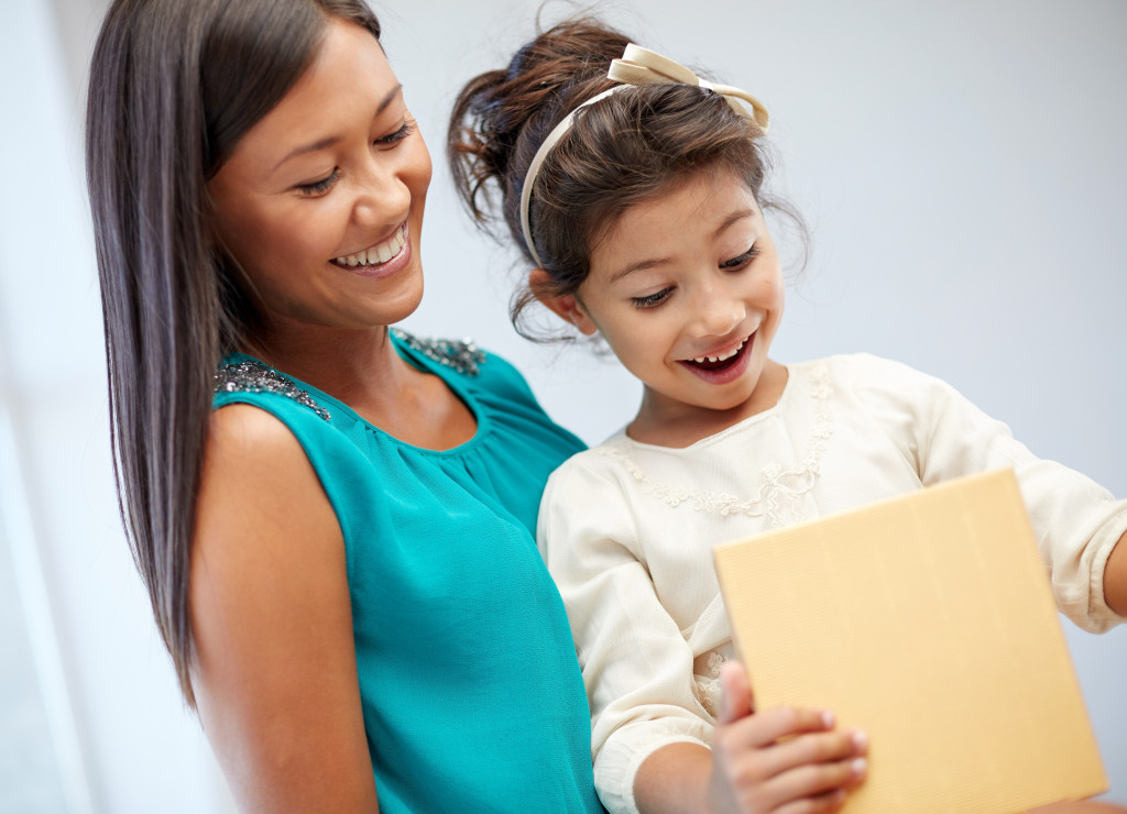 Self-Care for Moms: Family is Important, But Don't Forget Yourself