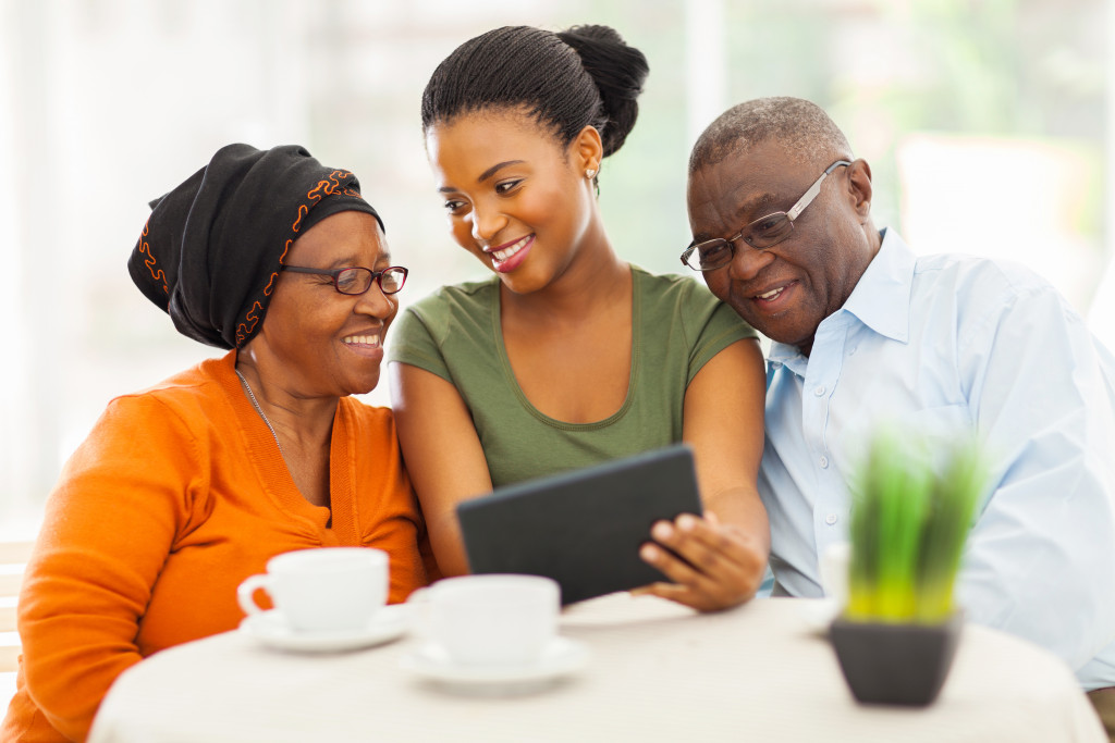 How Can You Take Care of Your Aging Parents?