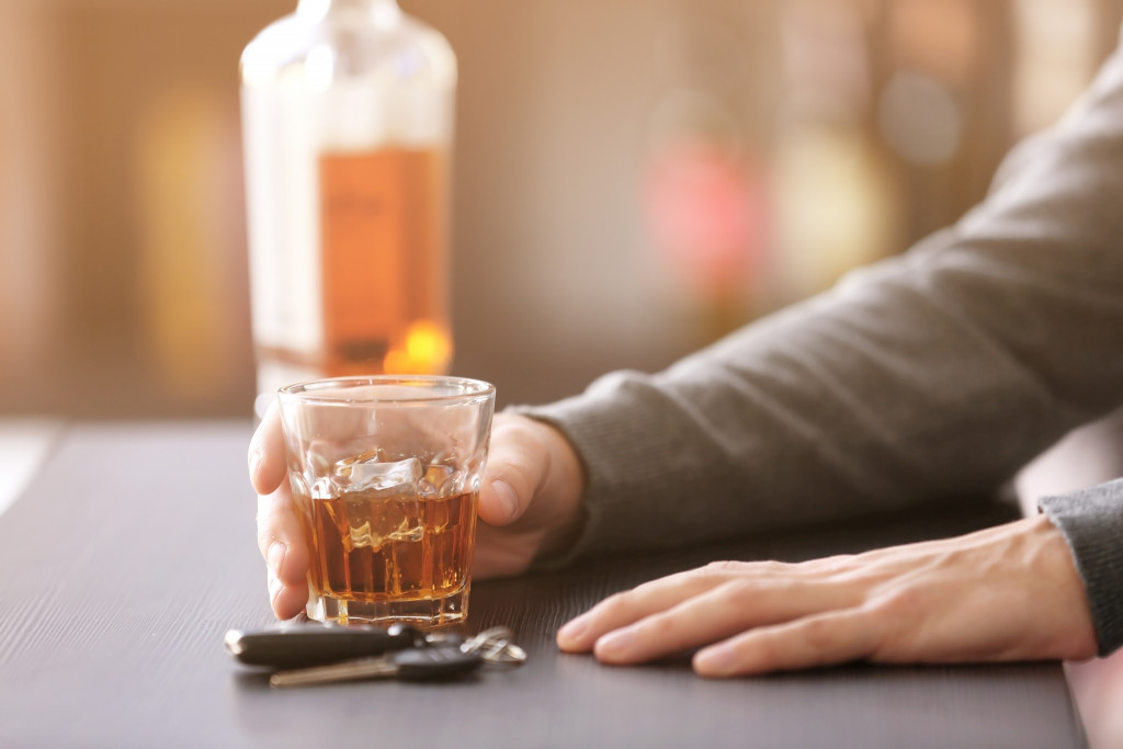 Helping a Loved One Recover from Alcoholism