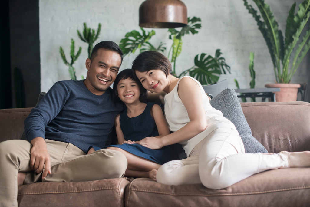 Family Health: Promoting a Healthy Lifestyle During the Pandemic