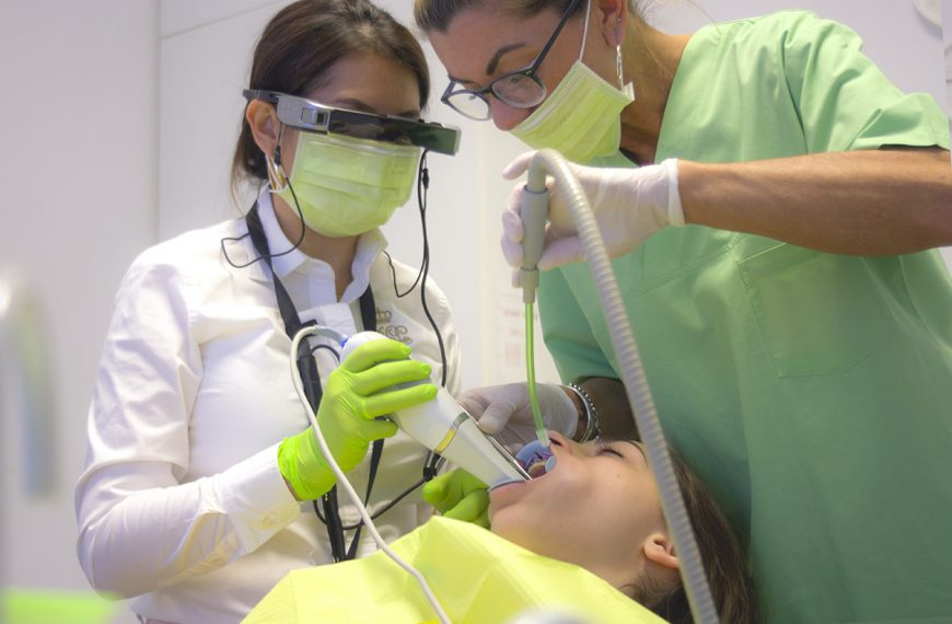 Exploring the need to visit your dental team in Soho